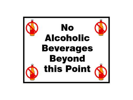 Objectives Know the pathway of alcohol Examine short term effects on the body.