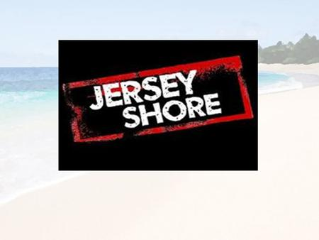 Jersey Shore, Reality TV, and Audience Engagement.