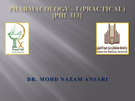 DR. MOHD NAZAM ANSARI. Partial or complete loss of sensation with or with out loss of consciousness as a result of disease, injury, or administration.