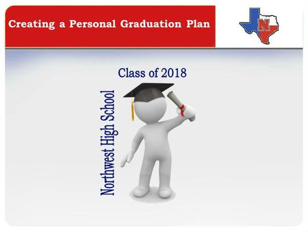 "Creating a Personal Graduation Plan. From the NISD Website…. Click on ""A+"""