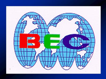 2 BEC World Plc. Presentation for Investors SET OPPORTUNITY DAY 8 June 2006 Industry Overview Financial Highlights.