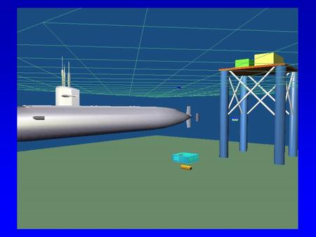 Real-Time Modeling of Cross- Body Flow for Torpedo Tube Recovery of the Phoenix AUV Kevin Byrne 11 March 1998.