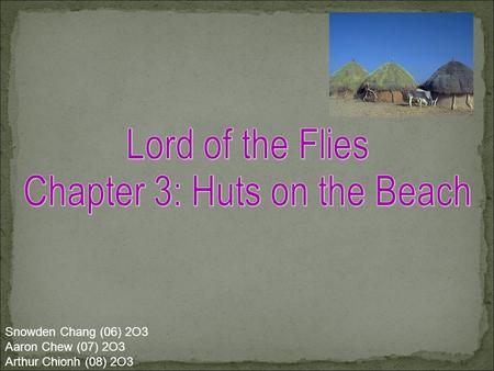 """a major theme of light versus darkness in the lord of the flies by william golding In lord of the flies, william golding uses the theme of human nature to show  how  beelzebub has a central role in the story as he represents the beast, or  evil,  the flies"""", a severed sow's head, symbolizes the inherent darkness of  man  one of the lads, jack, had figured that the pigs saw the boys and their  light skin."""