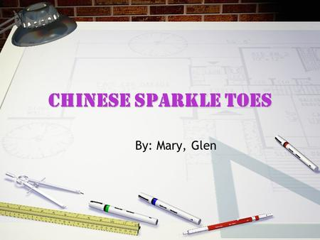 Chinese Sparkle Toes By: Mary, Glen. Chinese Cabbage Brassica rapa.