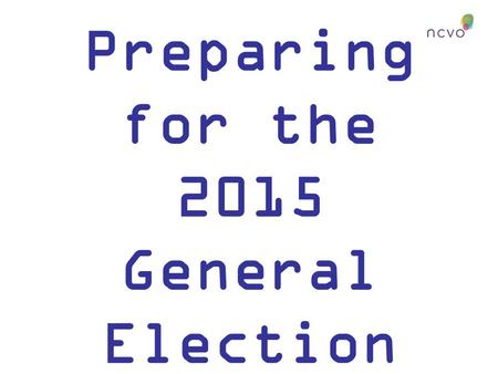 Preparing for the 2015 General Election. 18 months to go… Source: Daily Mail.