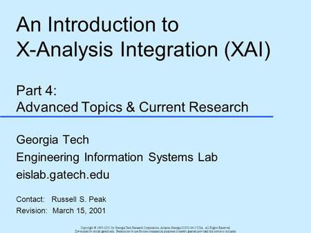 "an introduction to the analysis of the information technology Introduction to media and technology how many good friends do you have how many people do you meet for coffee or a movie how many would you call with news about an illness or invite to your wedding now, how many ""friends"" do you have on facebook."