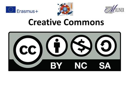 Creative Commons. GETTING MATERIALS Materials ARE USUALLY NOT FREE. They are usually SUBJECT TO COPYRIGHT and shouldn´t be used without payment. You should.