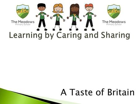 Learning by Caring and Sharing