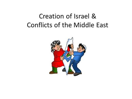 the genesis and history of the arab israeli conflict Israeli forces defeated the palestinian militias and arab armies in a vicious conflict that turned 700,000 palestinian civilians  israeli-turkish conflict over.