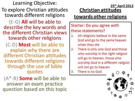 different types of religion 7 different types of non-believers if you've left religion behind and you're unsure what to call yourself, you might try on one of these labels.