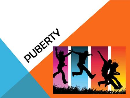 PUBERTY. Bellringer What are some of the physical changes that will begin to occur with puberty?