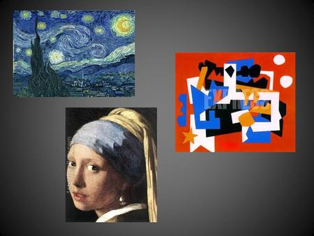 Impressionism Renaissance Cubism The Renaissance Period 1490-1700 Renaissance is defined as a rebirth and reconstruction. It was a time of creativity.
