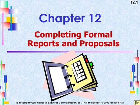 planning writing and completing reports and proposals A guide to proposal planning and writing by jeremy t miner and  the prefatory comments in this guide offer time-tested suggestions on how you can plan and write your grant proposals so that you can get your share of those dollars  large or small, review their tax records by law, foundations must submit irs 990-ar (annual reports) or.