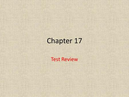 Chapter 17 Test Review. An organization that worked for women's suffrage. A.) WCTU B. NAACP C.) NAWSA D.) Urban League.