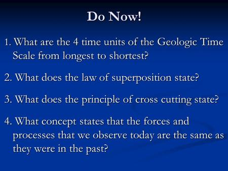 chapter 12 geologic time section 3 dating with radioactivity