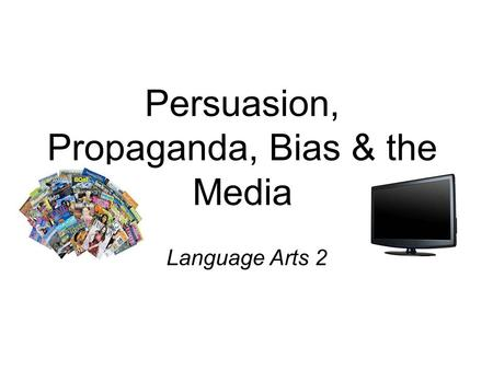 use of language in propaganda Propaganda is today most often used in reference to political statements, but the word comes to our language through its use in a religious context.