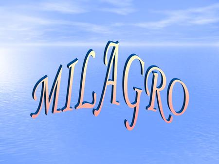 Our town is Milagro. It is friendly and unpolluted. It is such a a lively town. It is in the south of Navarra. It is very big. It has got many factories.
