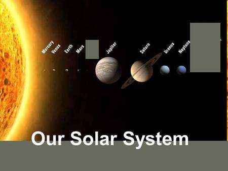 Our Solar System. What is a Planet? definition for a planet is now officially known as a celestial body that (as of 2006) (a)is in orbit around the Sun.