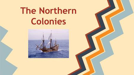 The Northern Colonies. Religious Disagreement in England * King Henry VIII broke away from the Catholic Church in 1534 and formed the Anglican church.
