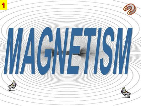 1. Investigate applications of magnetism and its relationship to the movement of electrical charge as it relates to electromagnets simple motors permanent.
