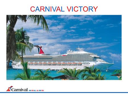 CARNIVAL VICTORYCARNIVAL VICTORY. CARNIVAL VICTORY UPDATES! Serenity, a 1 st for Triumph class Mini Golf relocated and expanded to 11 holes ADA Grand.