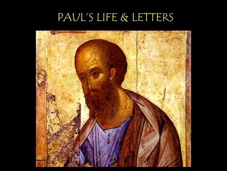 PAUL'S LIFE & LETTERS. Isthmus of Corinth Corinth Canal Path.