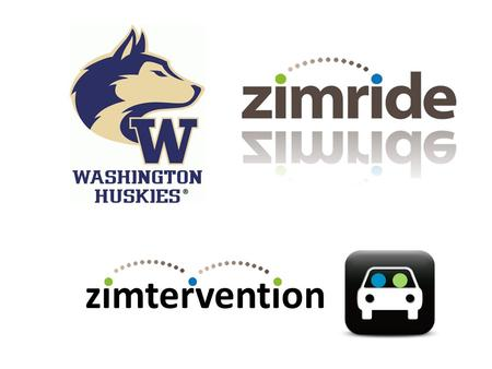 Zimtervention. Why rideshare? How did we do it? CBSM results What now?