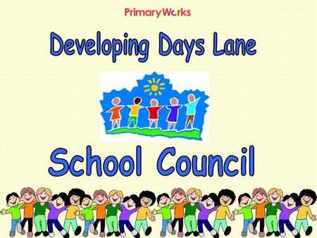 When we develop our School Council and understand its purposes we will:- help everyone in our school feel responsible for what goes on here build children's.