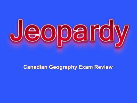 Physical Geography Human Geography Natural Resources Human Interactions Extra 10 20 30 40 50.