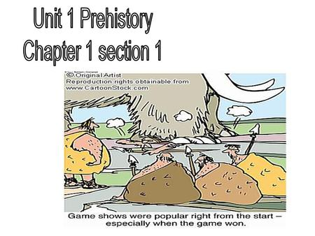 What does the term Prehistory refer to? The term prehistory refers to the period of time before writing was developed. Ancient Sumerian (civilization.