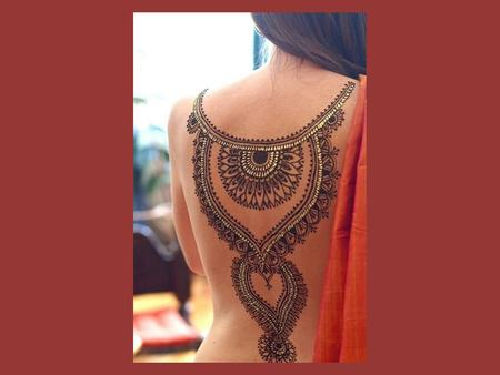  Natasha Khalid & Fatima Velic Holy Henna!   There aren't many places that do henna designs  People don't know how to do henna for themselves  People.