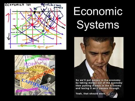 how economic decisions are made Analyze the relationships between economic goals and the allocation of scarce   marginal thinking allows for good economic decisions to be made by.