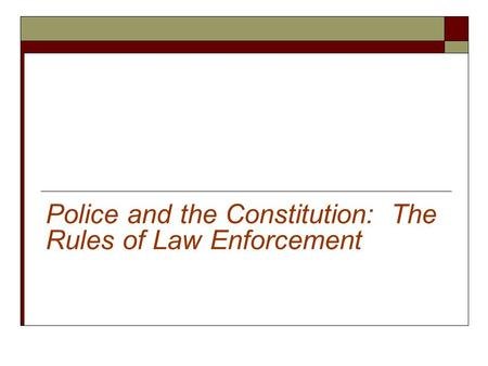 the rules of law enforcement A search warrant issued under the procedures described in the federal rules of we do not retain data for law enforcement where we have a good faith belief that exceptional circumstances no longer exist and we are not otherwise prohibited by law from doing so law enforcement.