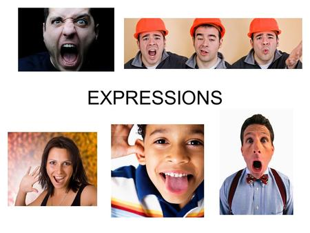 EXPRESSIONS. Vocabulary A variable is a symbol, usually a letter, used to represent a number. –Example: 4x (x is the variable) A coefficient is the number.