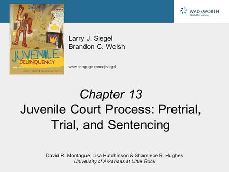 the law of sentencing pdf
