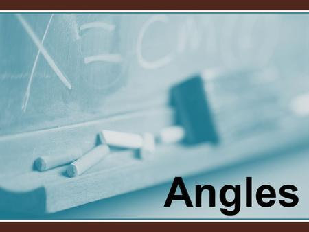 angle a figure formed by two Circles: chords and angles:  using figure a,  the angle formed by intersecting chords is equal to ½ the sum of the intercepted arcs.