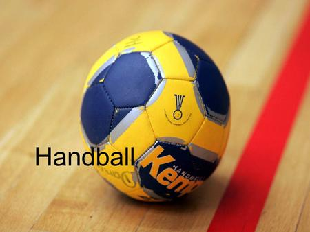 Handball. A sport created  A man named Max Keiser drew up the first rules of field handball in 1917.  Field Handball is rarely played anymore at an.