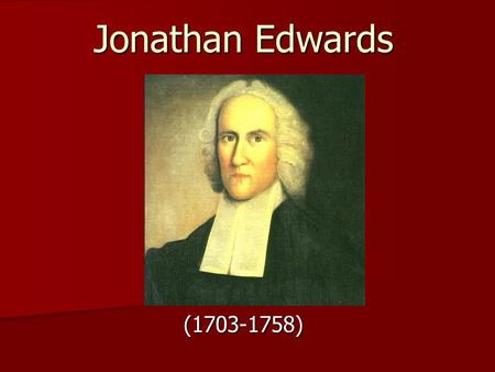 an analysis of the angry tone in sinners in the hands of an angry god by jonathan edwards Sinners in the hands of an angry god rhetorical analysis text: sinners in the hands of an angry god author jonathan edwards added to the fuel of the.