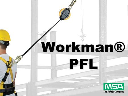 "Workman® PFL. Workman PFL Key Features  Durable, engineered thermoplastic housing  Decreases weight  Constant lock-up rate  Prevents ""jerky"" lock-up."