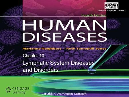 Lymphatic System Diseases and Disorders
