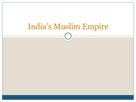 "India's Muslim Empire. Quiz 1. The ""ships of the desert"" crossed the Sahara desert as many Muslims rode what kind of animal to trade? 2. What is the greatest."