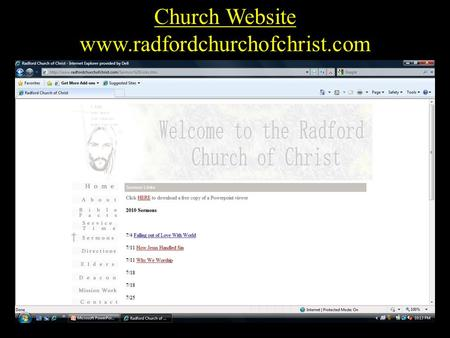 "Church Website www.radfordchurchofchrist.com. Matt. 14:31 & 28:17 ""doubt"" ""doubted"" Greek Greek word Means = twice, or duo To be divided in mind To be."