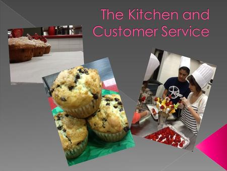  Customer service is everybody's responsibility  Customer service is a series of activities designed to enhance the level of customer satisfaction.
