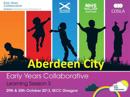 Aberdeen City. Format for Workstreams sessions Introductions at your table Improvement Bootcamp overview and other improvement journeys Components of.
