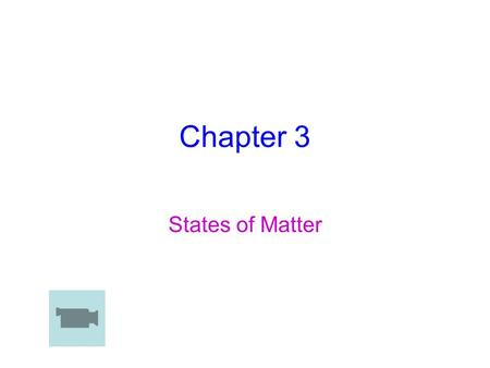 Chapter 3 States of Matter. 2.0 g/mL Homogeneous mixtures appear to be the same Throughout. Heterogeneous do not.