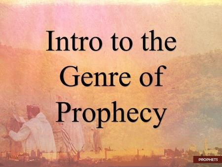an introduction to the babylonian prophecy Messianic prophecy names of god  2 kin 24:13-14 and nebuchadnezzar of babylon carried out from there all the treasures of the house of the  introduction.