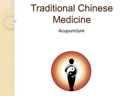 traditional chinesse medicine essay Traditional chinese medicine master essay this makes depression, as one of the most widespread mental disorders, one of the more prominent focuses of medical science.