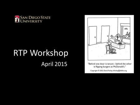 RTP Workshop April 2015. Myth I didn't have enough time to work on my one-of-a-kind file but it really doesn't matter, does it? After all, it's the content.