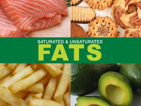 "What Is The Difference Between Unsaturated and Saturated ? Studies have found that these fats are not created equally. ""Unsaturated fats can be beneficial."