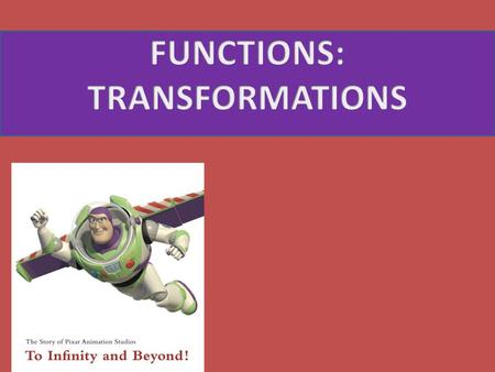 WHICH TRANSFORMATIONS DO YOU KNOW? ROTATION WHICH TRANSFORMATIONS DO YOU KNOW? ROTATION.